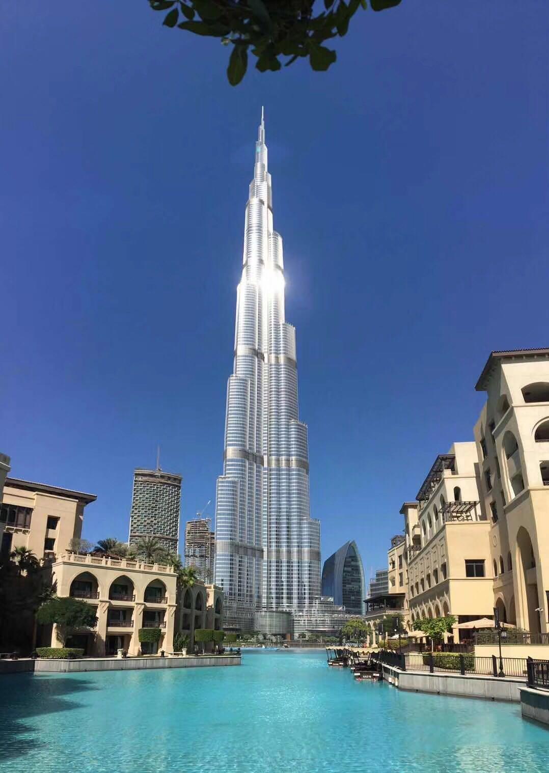 德国贝肯水管,进口水管,迪拜五大行业占