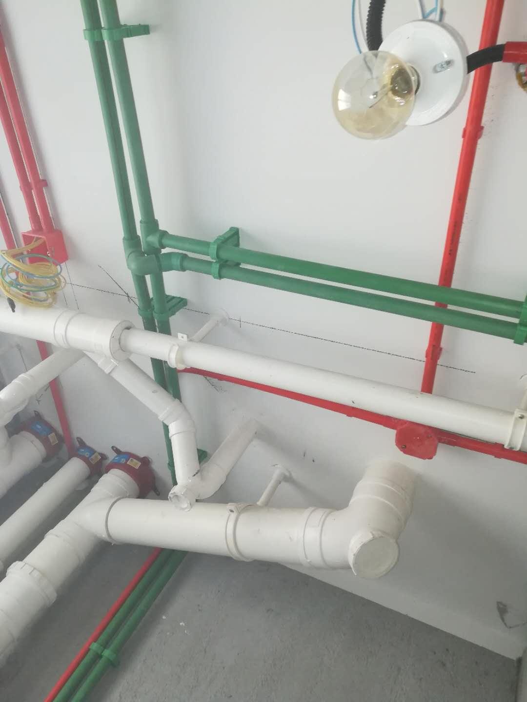 贝肯管道安装,进口水管安装,德国贝肯热熔