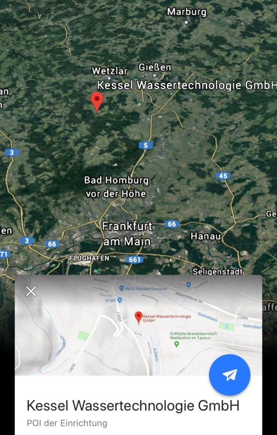 德国进口水管