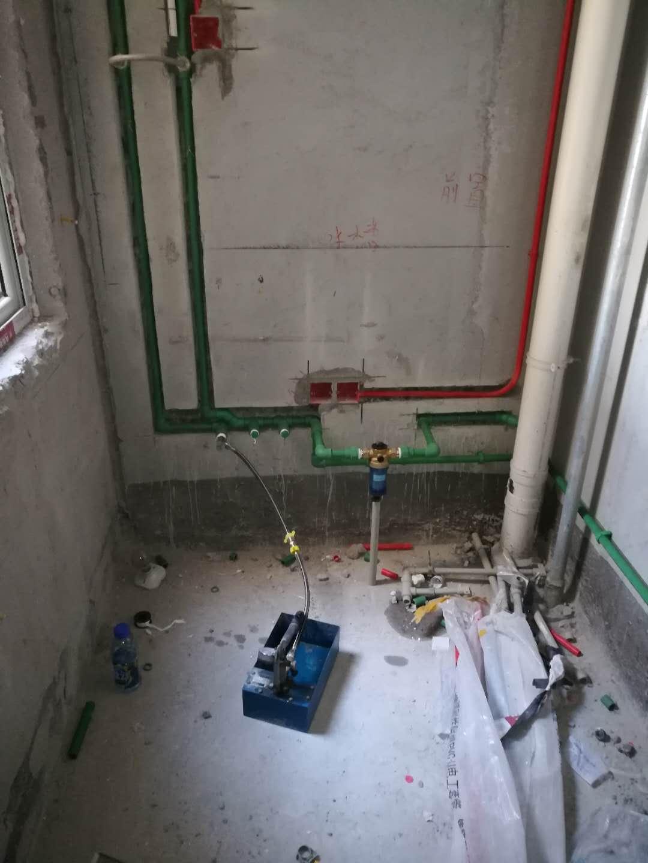 德国贝肯安装,贝肯管道试压,进口水管安装规范