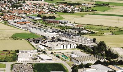 参观德国贝肯生产基地,感受德国制造的魅力