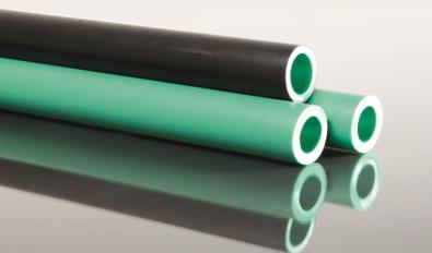 PPR冷水管和热水管区别及应用